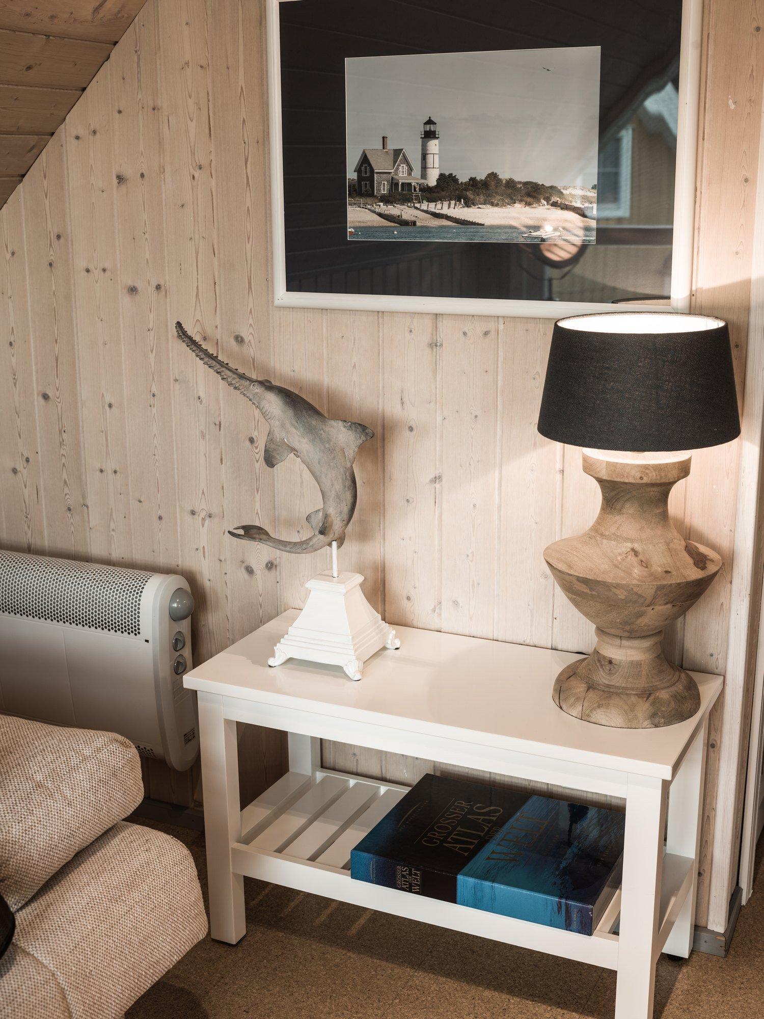 Ideen für die Wohneinrichtung Landhausstil bei Fischers Fine Interiors