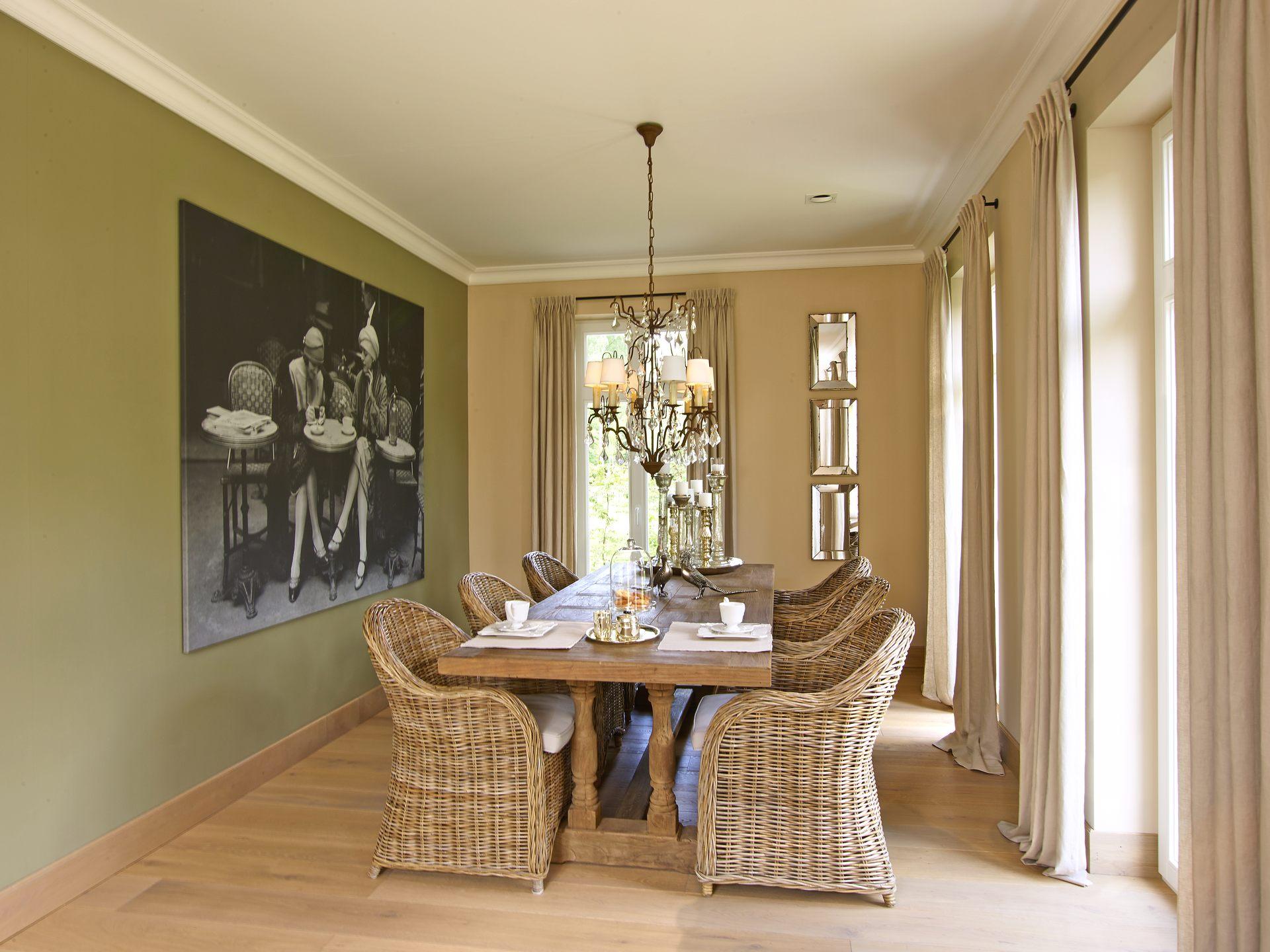 Wohnzimmer Ideen - Stilvolles Zentrum des Wohnens