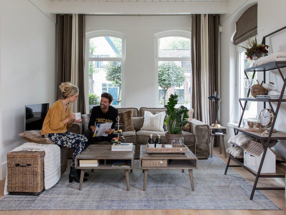 Fischers Fine Interiors Wohnzimmer Ideen