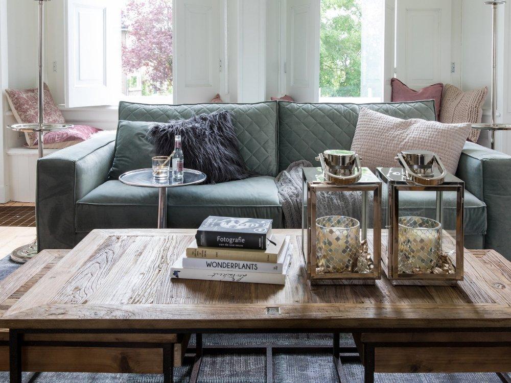 Fischers Fine Interiors hat Wohnzimmer Ideen auch für Sie