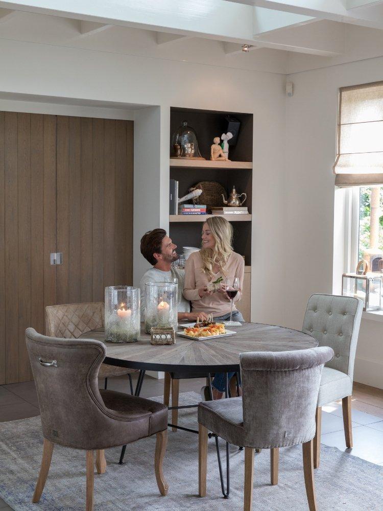 Wohnzimmer Ideen - Fischers Fine Interiors macht Ihr Wohnzimmer wohnlich