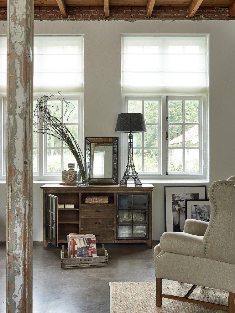 Stilvolle Inneneinrichtung Wohnzimmer? Mit Fischers Fine Interiors