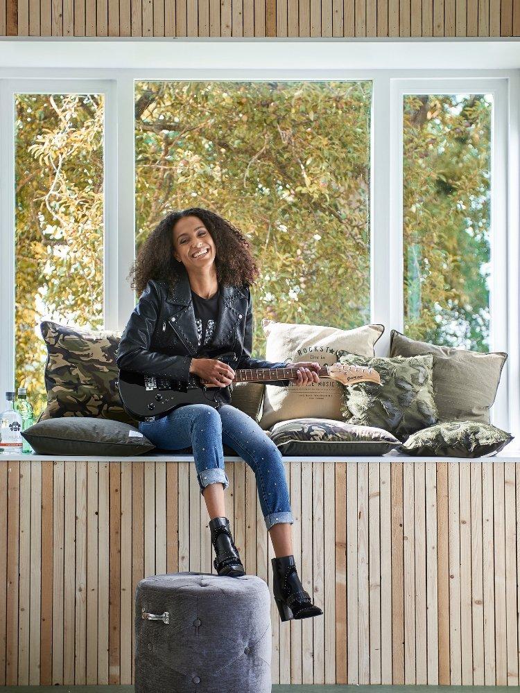 Wohnzimmereinrichtung - Zuhause wohlfühlen mit Fischers Fine Interiors