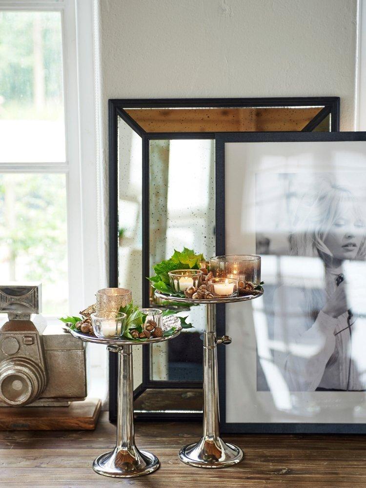 Inneneinrichtung Wohnzimmer - Fischers Fine Interiors steht für Glanz und Stil