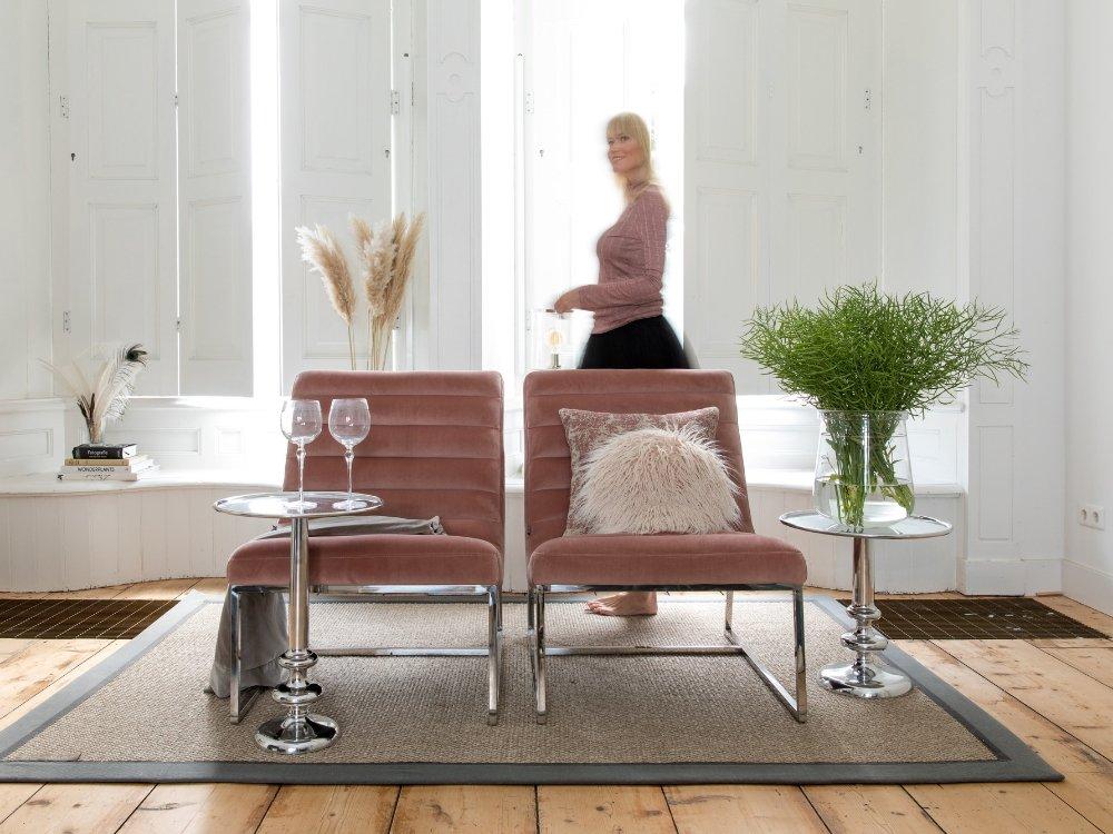 Wohnzimmer Ideen bringen Atmosphäre
