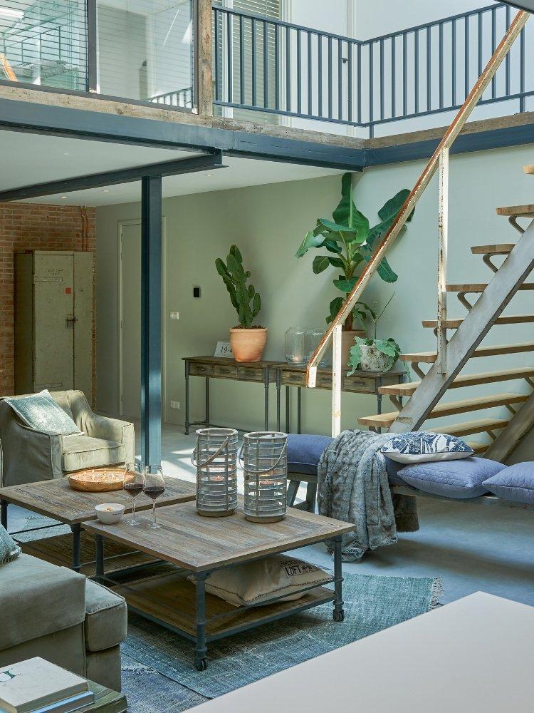 Schönes Ambiente für Ihre Inneneinrichtung Wohnzimmer - Fischers Fine Interiors