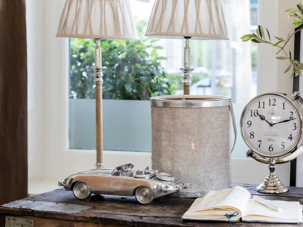 Wohnzimmer Ideen - Dabei hilft Fischers Fine Interiors