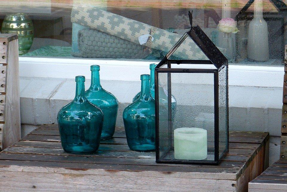 Wohneinrichtung Landhausstil - Fischers Fine Interiors bringt rustikalen Stil in Ihr Zuhause
