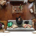 Wohnzimmer modern einrichten leicht gemacht mit Ideen von Fischer's Fine Interiors