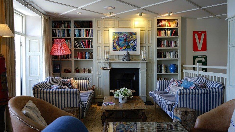 Wohnzimmer modern - Wohlfühlambiente mit Stil schaffen