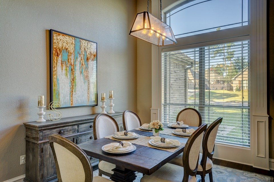 Wohnzimmer modern - Stilvolles Ambiente