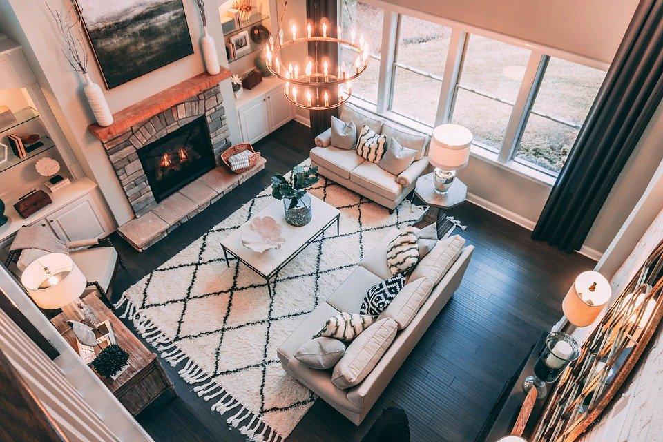 Wohnzimmer modern - Mit Stil wohlfühlen