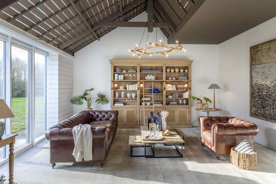 Flamant Möbel - Mehr Wohnlichkeit in Ihrem zu Hause