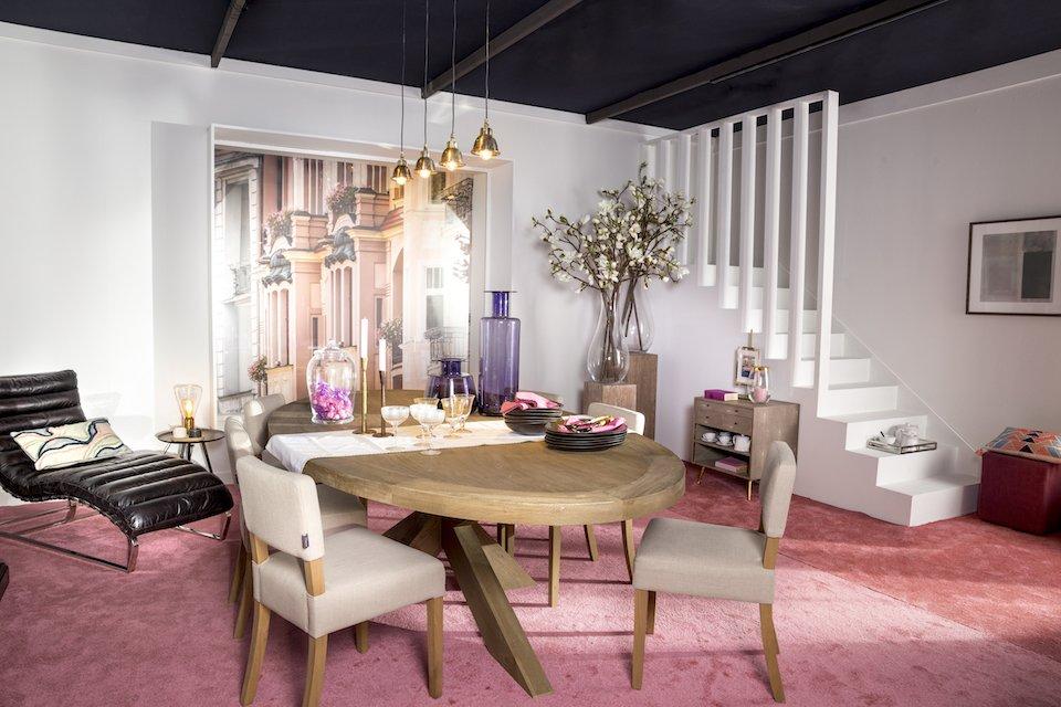 Flamant Möbel - Der neue Stil für Ihr zu Hause