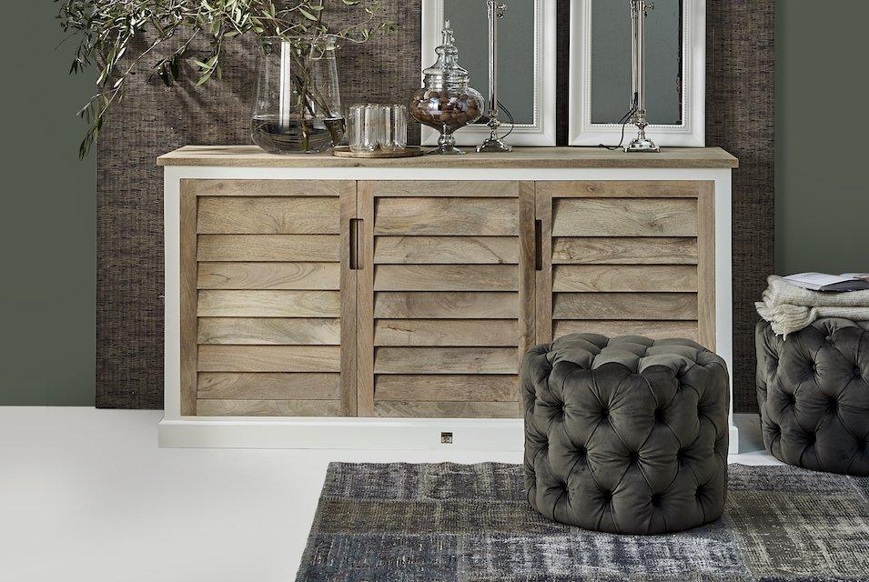 Möbel Landhausstil - In Ihrem zu Hause