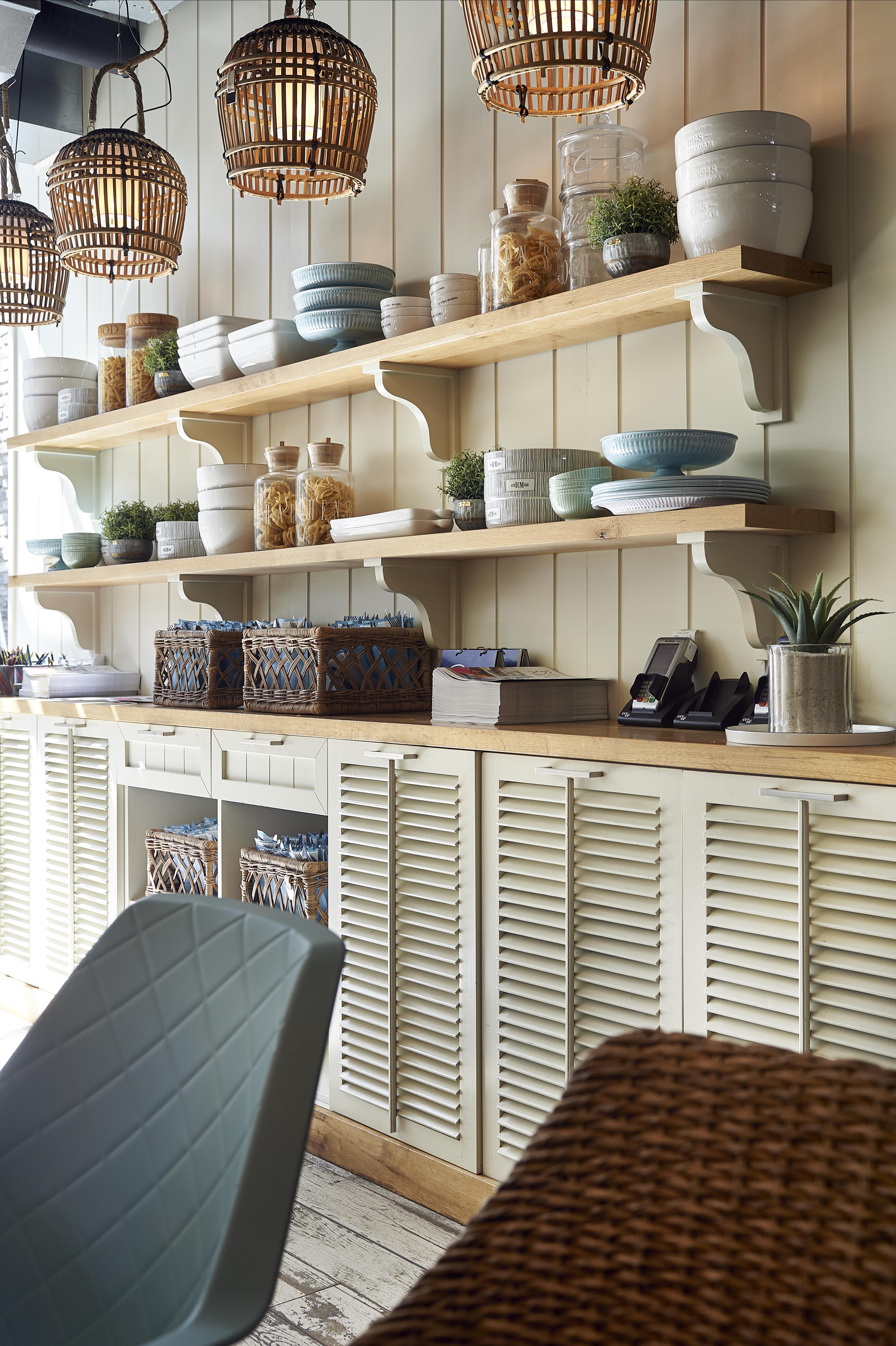 Möbel Landhausstil - Für Ihr schönsteszu Hause