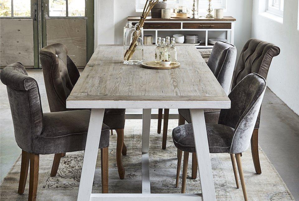Möbel Landhausstil - Die besten Tipps auf einen Blick